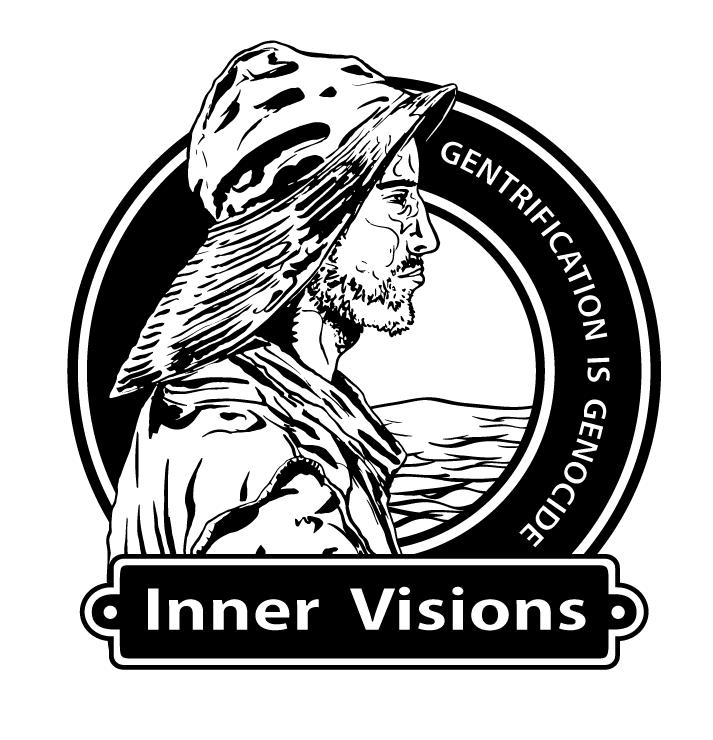 Gentrification is Genocide Design